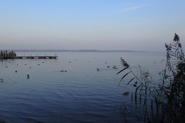 Jezero Ķīšezers